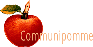 Logo Communipomme